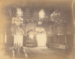 Durbar Hall of the Bhuj palace